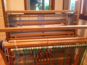 loom all ready for production